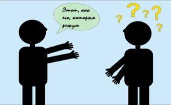 Причины, симптомы и коррекция акустико-мнестической афазии