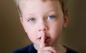 Темповая задержка речевого развития речи у детей