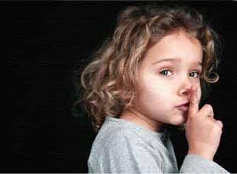 Как обучить ребенка правильно произносить звук С