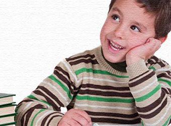 Плохо говорит ребенок в 5 лет: причины и коррекция