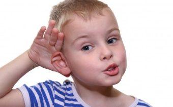 Фонематическое восприятие (слух) в логопедии