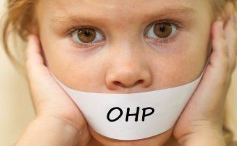 Характеристика и особенности речевого развития детей с ОНР