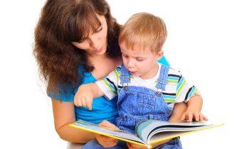 Как помочь 2-х летнему малышу в говорении?