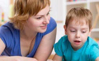 Как развить навыки связной речи у детей с ОНР