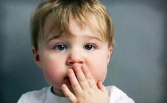 Ребенку 1 год, и он не говорит
