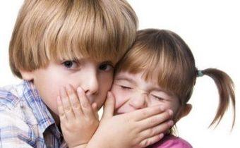4-х летний малыш плохо говорит: причины, нарушения и методы коррекции