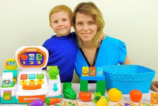 Сюжетно-ролевая игра – важный этап развития дошкольника
