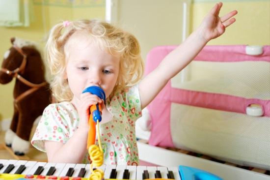 Пение как способ борьбы с заиканием