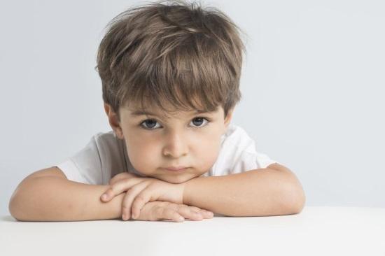 Нарушения речи у детей встречаются все чаще