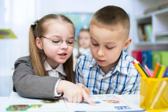 Развитие речи у младших школьников