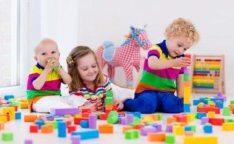 Игрушки для речевого развития