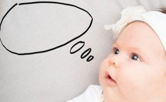 Учим говорить ребенка говорить мама и папа