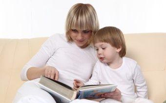 Какое количество слов и какие должен говорить ребенок в два года?