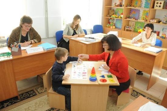 Психолого-медико-педагогическая комиссия