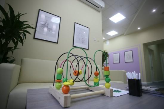 Клиника по борьбе с речевыми расстройствами