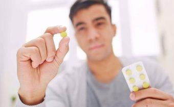 Лечение заикания у взрослых лекарственными препаратами