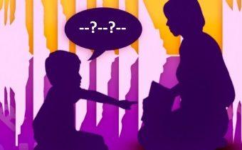 Нарушения речи у детей