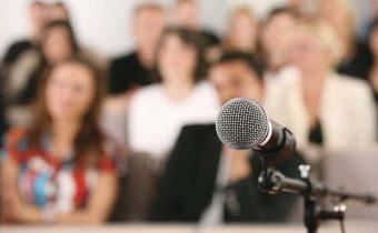Пошаговое руководство: как научиться говорить громко и уверенно
