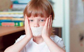 Причины появления афазии у детей, диагностика и способы устранения