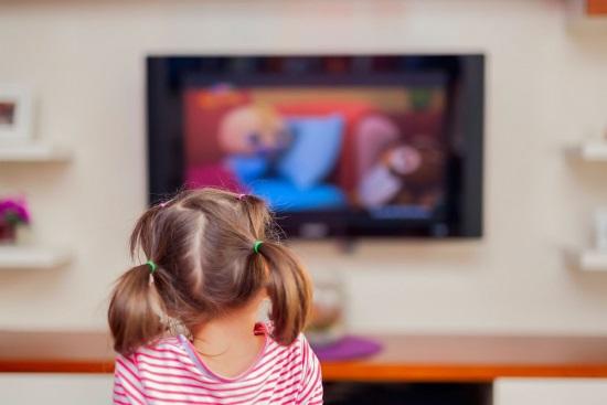 Польза и вред от просмотра мультфильмов