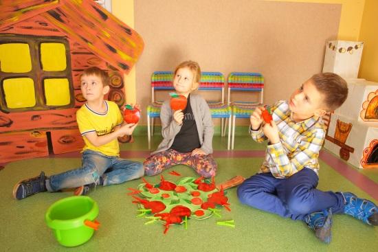 Сказкотерапия идеально подходит для работы с детьми