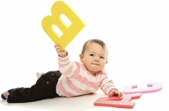Развитие речи ребенка происходит поэтапно