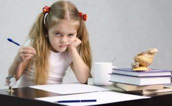 Все о дисграфии и дислексии