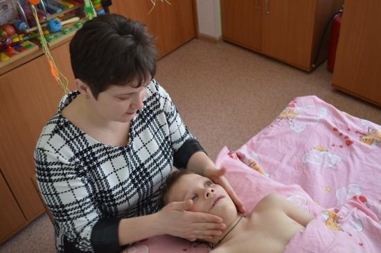 Логопедический массаж при заикании