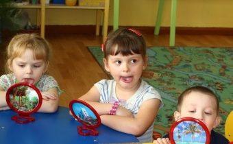 Артикуляционная гимнастика: упражнения для детей 3-4 лет, подготовка и результаты
