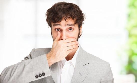 Дефекты речи у взрослых