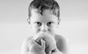 Особенности развития детей с речевыми нарушениями
