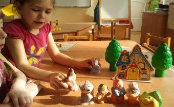 Преимущества и процедура использования сказкотерапии в детском возрасте