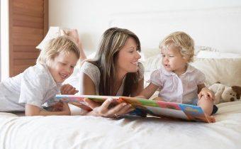 Развитие речи в детском возрасте