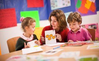 Речевое развитие детей 4-5 лет: эффективные упражнения, игры, советы родителям