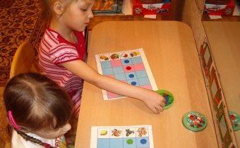 Речевые игры для детей 6-7 лет